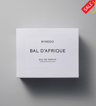 Byredo Bal d'Afrique Eau de Parfum 50 ml | 1.6 fl.oz | Unisex | New in Box! - $89.90