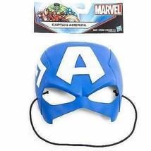 Marvel® Avengers™ Mask Captain America w - $12.99