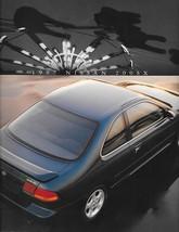 1997 Nissan 200SX sales brochure catalog US 97 SE SE-R - $9.00