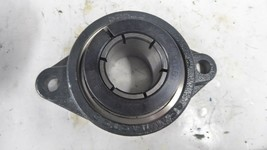 SFTMH-27T Sealmaster Flange-Mount Ball Bearing Unit Two-Bolt Flange image 2