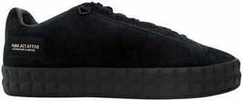 Puma Court Platform O.MOSCOW Puma Black 367097 01 Men's Size 11 - $108.00