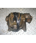 YAMAHA 1998 WOLVERINE 350 4X4 FRONT DIFFERENTIAL (Y030604  4KB20   (M 2)... - $150.00