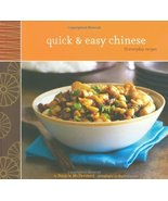 Quick & Easy Chinese: 70 Everyday Recipes [Paperback] McDermott, Nancie ... - $17.77