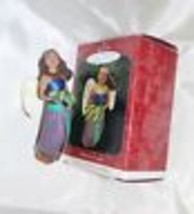 Hallmark Christmas Keepsake Tree Ornament Celebration of Angels Series No. 4 - $8.79