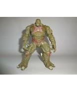 Incredible Hulk Movie Abomination Action Figure Marvel Hasbro 2007 Legen... - $24.69