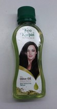 Keo Karpin  100 ML  Non Sticky Hair Oil With Olive Oil ,Wheat Germ & Vit E - $5.97
