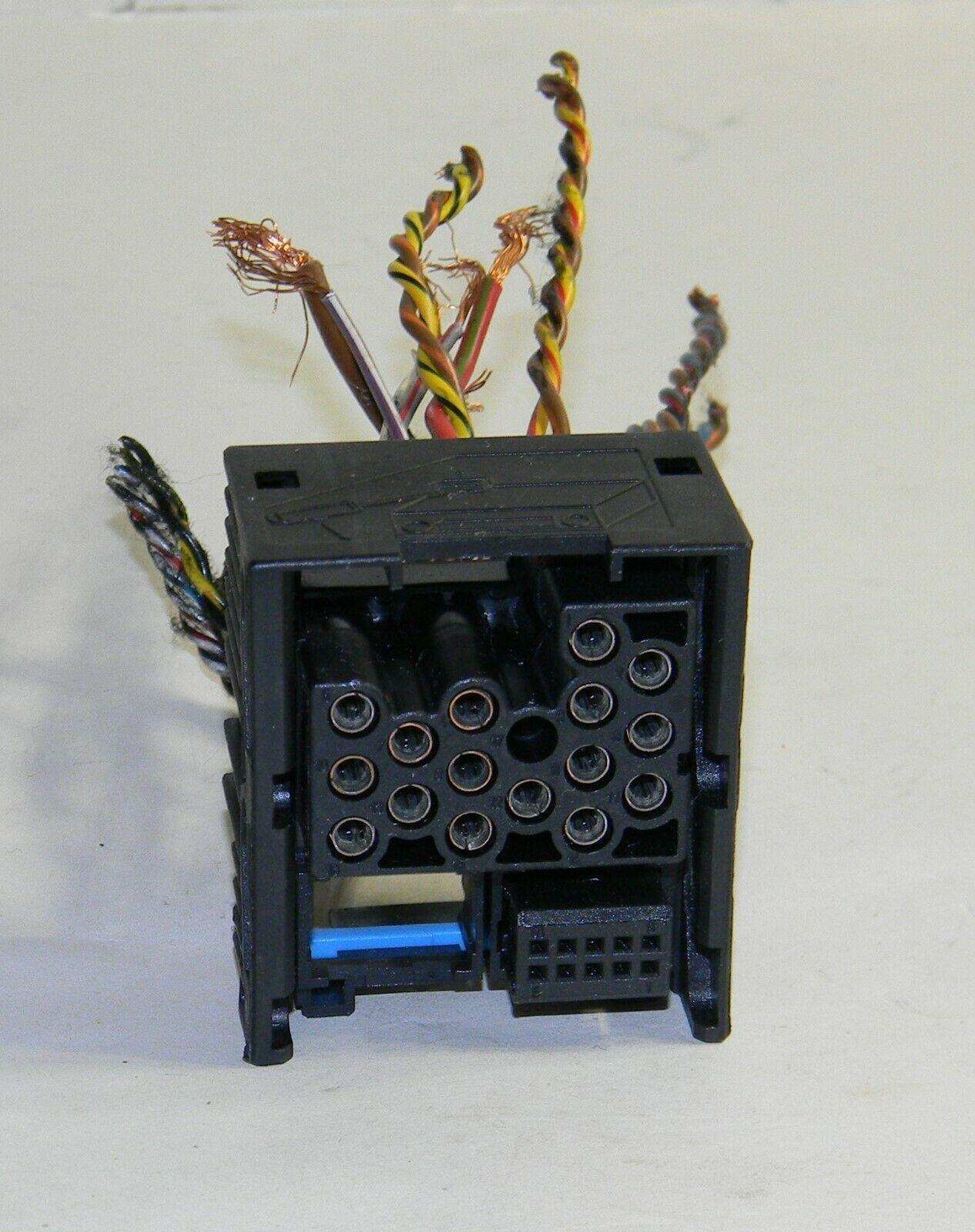 Bmw E34 518i 520i 525i 530i 540i M5 Stereo Audio Wiring