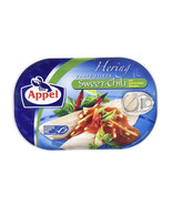 Appel - Herring Filets with Sweet Chili Sauce 200g (7.05 oz) - $4.59