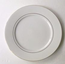"""Vintage Classic Gold 215 Salad / Dessert Plate 7.75"""" Set of 4 - $16.00"""