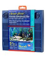 Penflux Aquarium Supplies Filter Plate Aquarium - $16.91+