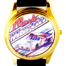 Mark Martin #6 Valvoline Vary Rare Collectors Watch 17 Years Old/New! Un... - $97.86