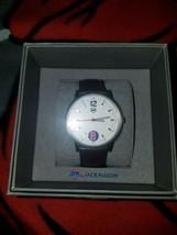 JML Jack Mason Boston Red Sox -MLB wrist Watch Cooperstown  retail $120 - $59.99