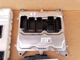 Bmw F30 F33 328i 428i N20 2.0 4cyl Turbo DME ECU Key Cas Ignition Module Set image 5