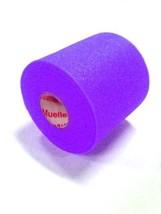 Foam Underwrap / Prewrap for Athletic Tape - Big Purple - 12 pack - $23.19