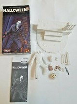 Polar Lights Michael Myers Halloween Night He Came Home Model Kit #5095: STARTED - $49.50