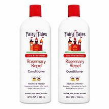 Fairy Tales Rosemary Repel Daily Kid Conditioner for Lice Prevention - 3... - $67.98
