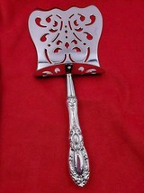 King Richard by Towle Custom Made Sterling Silver Asparagus Server  - $71.10