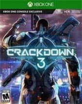 Crackdown 3 (Xbox One) - $59.99