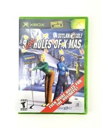 Xbox - Outlaw Golf: 9 More Holes of X-mas Video Game - Blockbuster Exclu... - $14.95