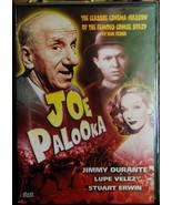 Joe Palooka (DVD, 2005) - $1.45