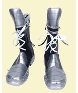 My Hero Academia Chizome Akaguro Hero Killer Stain Cosplay Boots Buy - $65.00