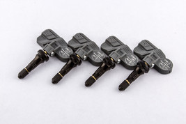 Made for 2006-2007 Infiniti M35 ITM TPMS SENSOR (4) Rubber Sleeve 315 - $186.99