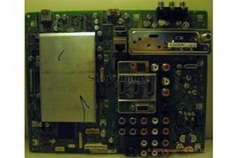 GTV Select A-1650-035-A (1-876-561-13) BU Board for KDL-40Z4100/B (AU Optronics