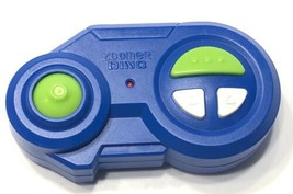 Rare Spin Master Zoomer Dinosaur Dino Jester Zoomer Remote Only - $19.95
