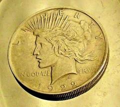 Liberty Peace Silver Dollar 1922 AA20-CND7010