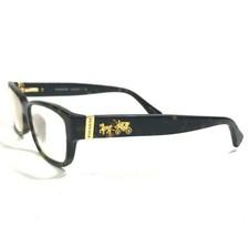 Coach 5120 (Dark Tortoise) HC6078 Sunglasses Eyeglasses Frames Brown Tor... - $56.09