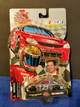 WALLY DALLENBACH #25  1999 RACING CHAMPIONS THE ORIGINALS 1:64 SCALE DIE... - $5.65