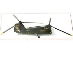H25A HUP-2 Marines Navy Army Mule Helicopter Atlantis 1/48 Model Kit 4 D... - $17.59