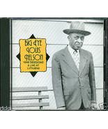 BIG EYE LOUIS NELSON DELISLE Dixieland Jazz CD ● 1949 Record/ ● Live at ... - $6.60