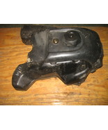 HONDA 2002 FOREMAN RUBICON 500 4X4 GAS TANK, WITH PETCOCK, GAUGE AND CAP... - $40.00