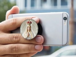 Holy Sockets - Our Lady of Fatima - $16.95