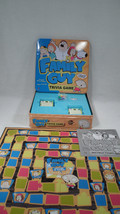 EUC Complete Family Guy Trivia Game in Collectible Tin Peter Meg Lois St... - $8.86