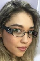 New FENDI 52mm Rx Women's Eyeglasses Frames Italy  - $189.99