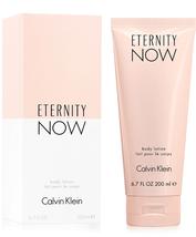 Calvin Klein ETERNITY NOW Body Lotion, 6.7 oz - $18.62