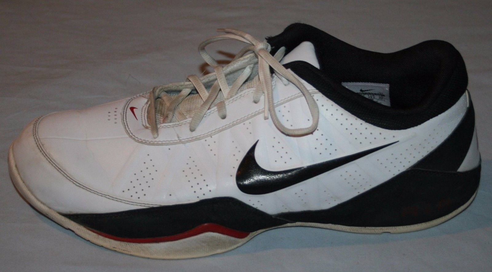 new style 0e6d4 d0a99 Nike Luft Ring Leader Sz 15 Niedrig Sitzende and 50 similar items