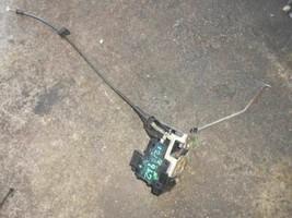 2000 S TYPE Lock Actuator 436661 - $51.46