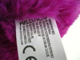 "Kellytoy BIG Plush Caterpillar 32"" Long Stuffed Animal Toy Colorful Rainbow - $30.00"