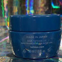 Tatcha Indigo Soothing Body Butter 1oz. (30mL) For Eczema Dry Skin Rashes image 4