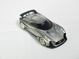 C tomica limited vintage neo   gt nissan concept 2020   vision gran turismo   grey   04 thumb200