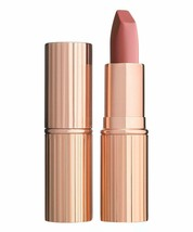 CHARLOTTE TILBURY Matte Revolution Lipstick PILLOW TALK  New/SDS - $36.27