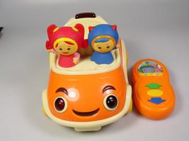 umizoomi toy counting car Remote Control Car preschool toy - $73.00
