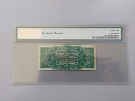 50 Cents Fourth Issue Fractional Currency Graded by PMG Choice Very Fine... - $300.00