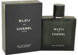 Chanel Bleu De Chanel 3.4 Oz Eau De Parfum Cologne Spray image 6