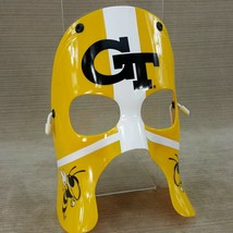 Georgia Tech Yellow Jackets Rally Face Time Mask Game Day NCAA Licensed ... - $19.34