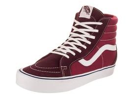 New Vans Unisex Sk8-Hi Reissue Lite Throwback Port Royal Skate Shoes Men... - $64.99