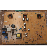 A17F8MPW-001 Power Supply Board From  Emerson	LC320EM2 TH1 LCD TV - $64.95